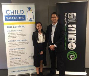 City of Sydney Child Safe Workshop