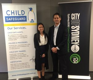 City of Sydney Child Safe Workshop